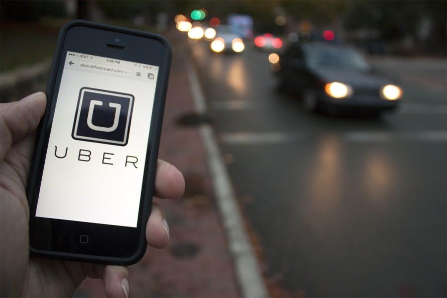Uber Impact on Le Moyne Shuttle Services