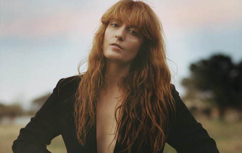 Florence Is Back, And It's Beautiful