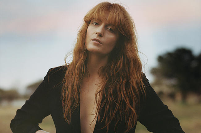 Florence Is Back, And Its Beautiful