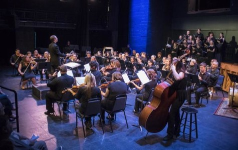 Growth and Opportunities in Le Moyne's Music Department