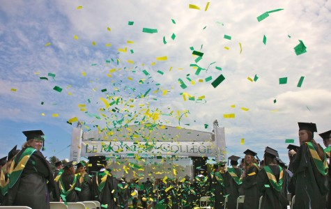 What's Next at Le Moyne after Undergrad?