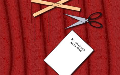 No Scripts Attached: A Le Moyne Club