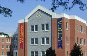 Risk or Reward: Utica College Cuts Tuition Cost