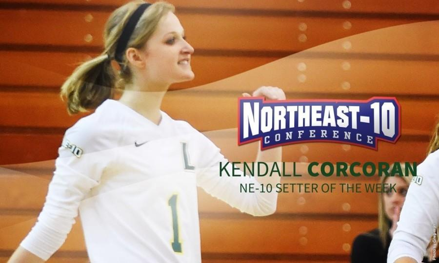 Le Moyne Volleyball Update
