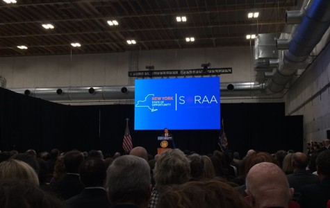 Governor Cuomo Brings Jobs To Syracuse