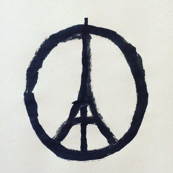 Paris massacre: Where is the love?