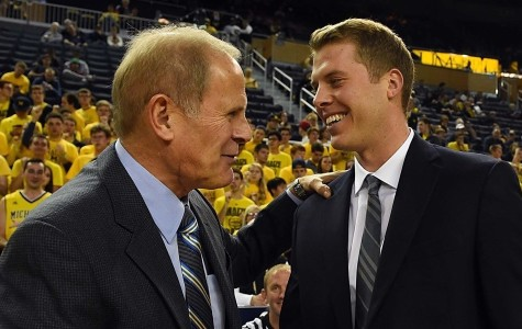 Battle of the Beileins: Le Moyne Loses to Michigan, 74-52