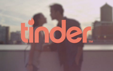 Tinder: A new way of dating?