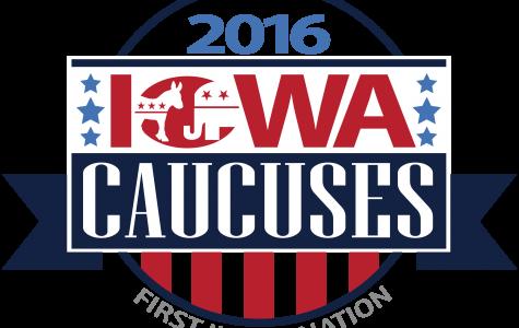 Caucus-surprise!