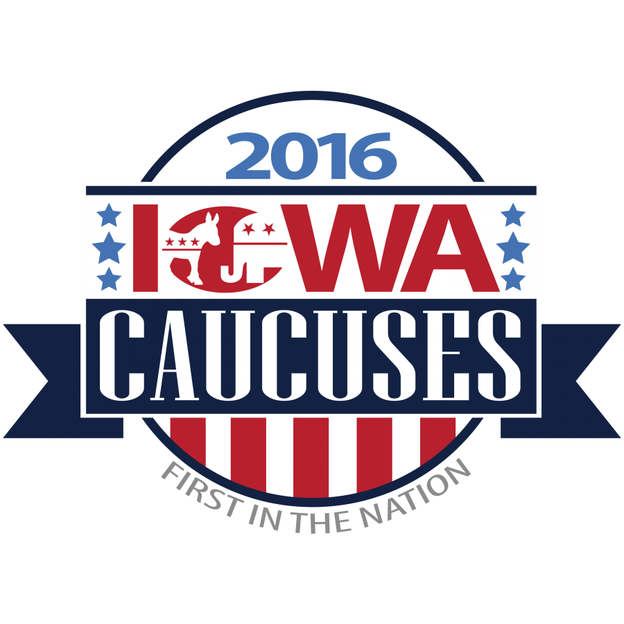 The Home Stretch: The Approach of the Iowa Caucus
