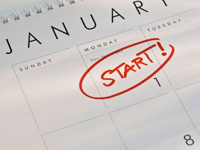 How To Succeed On Your New Year's Resolution