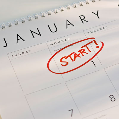 How To Succeed On Your New Years Resolution