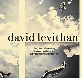 Every Day by David Levithan: A Book Review