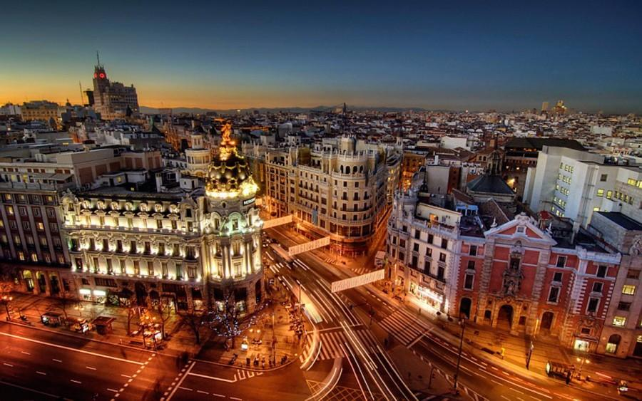 Making Madrid Mine: Cheers and Jeers Edition