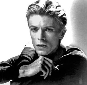Remembering David Bowie