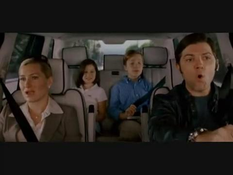 NOT NEWSWORTHY NEWS: Girl listens to tone deaf friends sing wrong lyrics for entire car ride