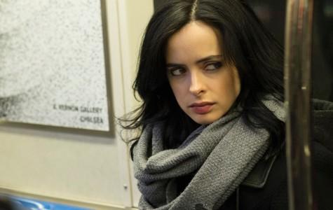 Netflix and Chill with Gabbi: Marvel's Jessica Jones
