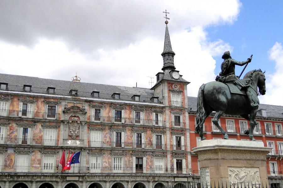 Making Madrid Mine: Junior or Freshman?