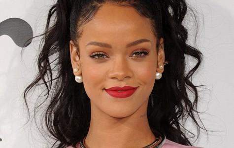 The Return of Rihanna