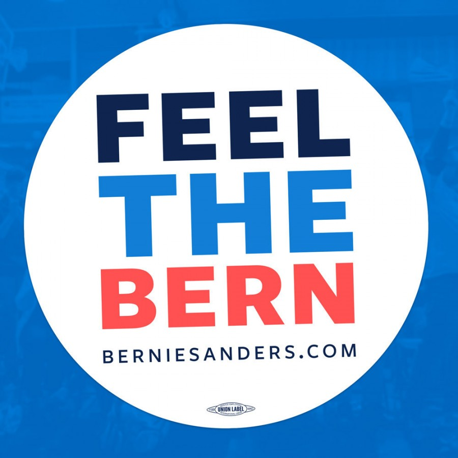 """The Reasons why everyone should """"#FEELTHEBERN"""""""