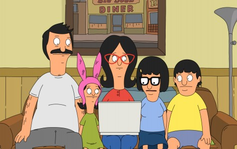 Netflix and Chill with Gabbi: Bob's Burgers