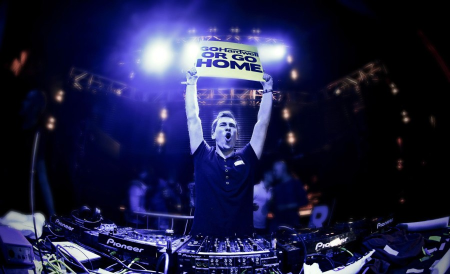Internationally known dj hardwell set to play the f shed the dolphin photocourtesyofvibe altavistaventures Image collections