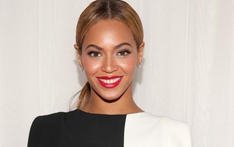 Give Beyoncé Lemons and She'll Give You A Visual Album