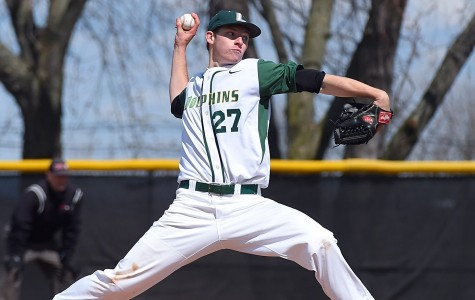 Le Moyne Baseball Opens at Home with Two Wins
