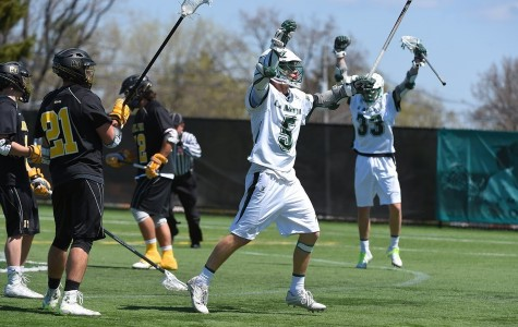 Le Moyne Lax Defeats Adelphi to Stay Undefeated
