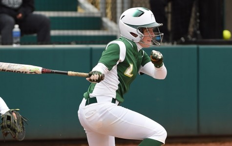 Softball Returns to Action Against New Haven