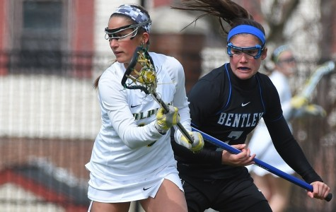 Le Moyne Women's Lax Led by Geremia