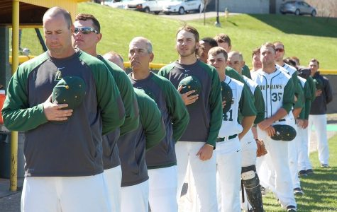 Le Moyne Baseball uses Brotherly Love