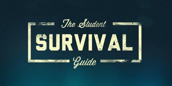 survival College guide student
