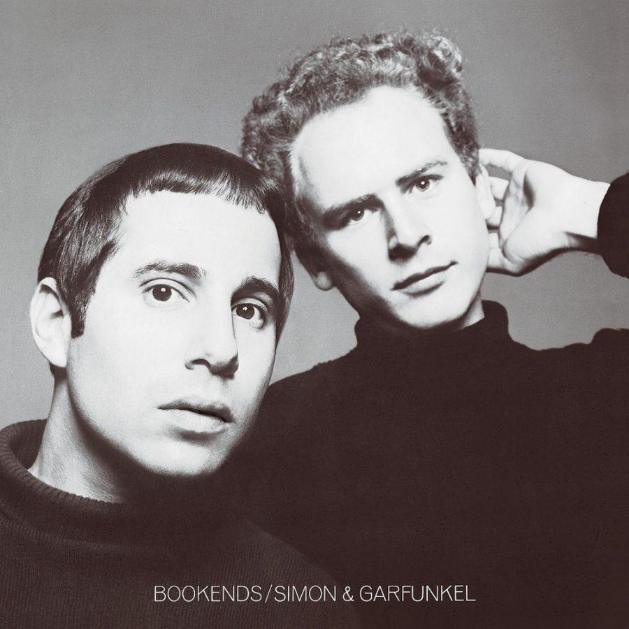 Photo Courtesy of Simon and Garfunkel.com.