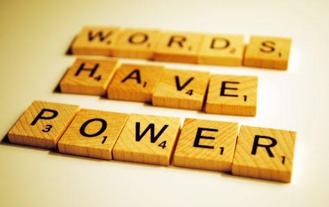 Sticks & stones may break my bones, but words…