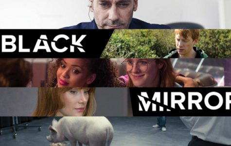 Black Mirror Returns, Almost as Good as Ever