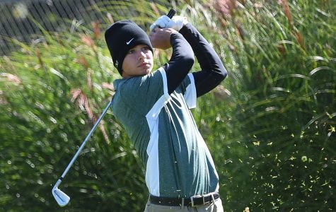 Men's Golf Wins at St. Rose, Finishes Second at Post Eagle Invite