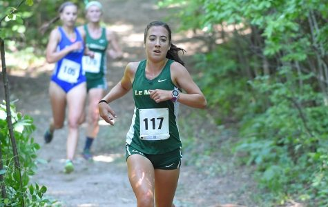 Le Moyne Cross Country Places Eighth at Conference Championships