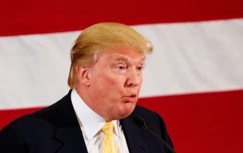 10 Things Donald Trump Said He'd Do As President of the United States