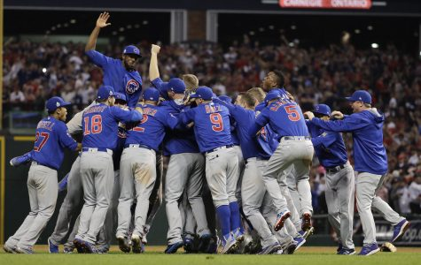 The Chicago Cubs Turn Someday into Today