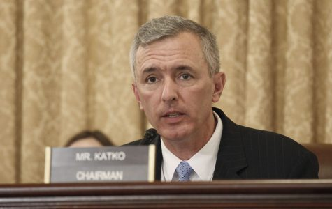 Rep. John Katko comments on President Trump's executive order concerning immigration