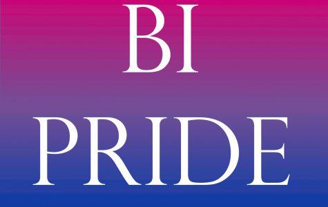 Let's Show Bi Pride