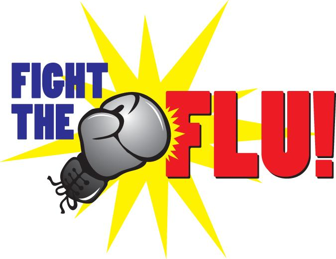 #DolphinsLiveWell: What About the Flu?