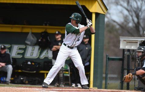 Le Moyne Baseball Opens Season with 3-1 Weekend