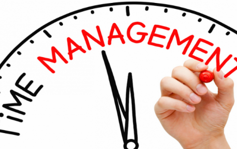 Taking on Time management