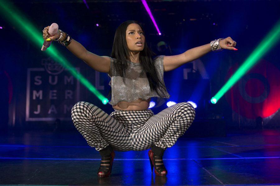In Loving Memory of Nicki Minaj