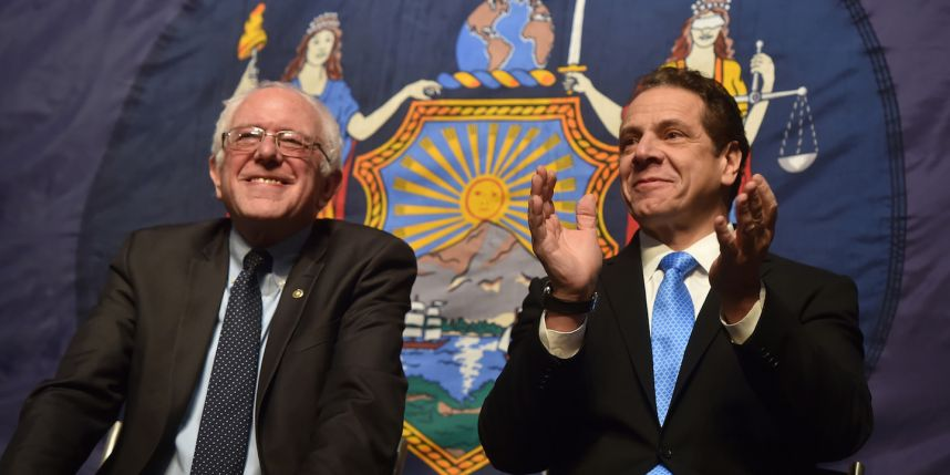 Le Moyne College Does Not Support Gov. Cuomo's Excelsior Scholarship Plan