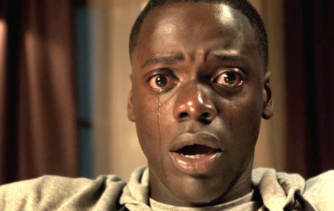 Jordan Peele Makes a Stunning Debut with Get Out