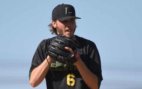 Le Moyne Baseball Off to Good Start