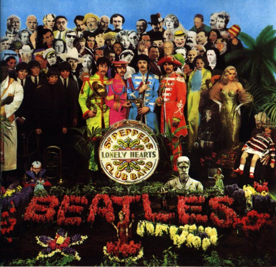 Sgt. Pepper Turns 50